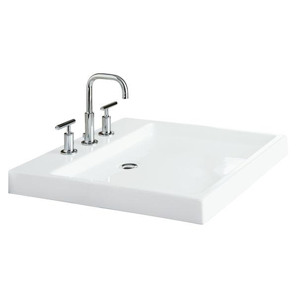 kohler purist wading pool lavatory sink K 23148