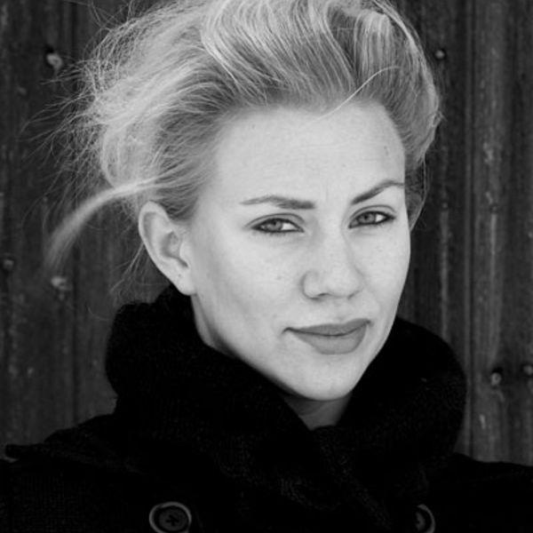 lina nordqvist portrait