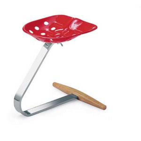 medrazza stool castiglioni