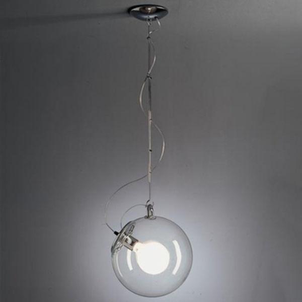 miconos suspension light ernesto gismondi artemide