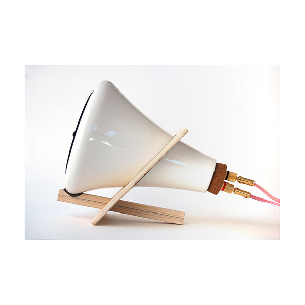 music joey roth ceramic speakers