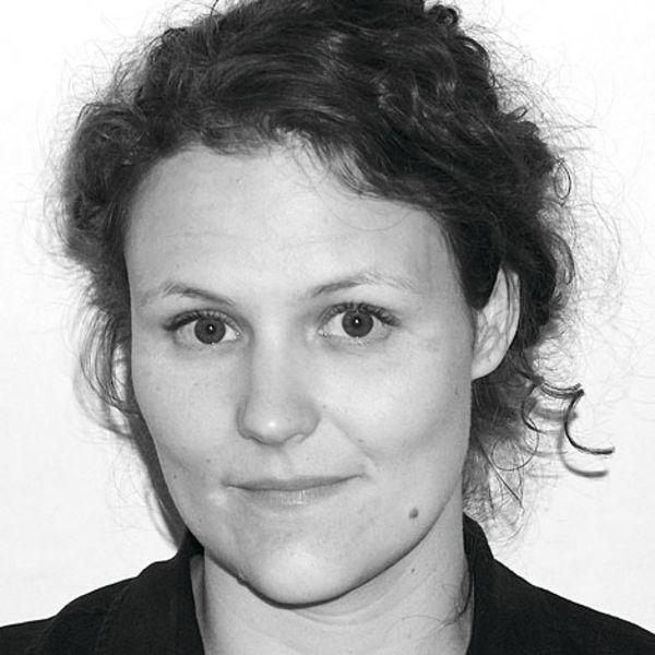 nanni holen portrait