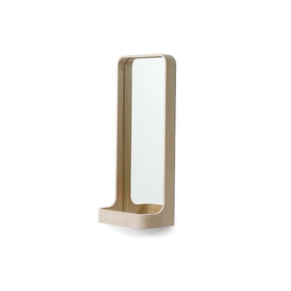 nazanin kamali loop mirror Case Furniture