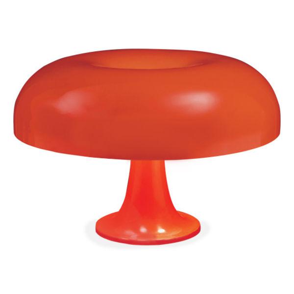 nesso mattioli artemide lamp