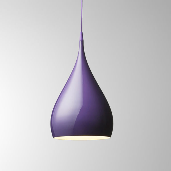 northern lights Spinning Light pendant Benjamin Hubert