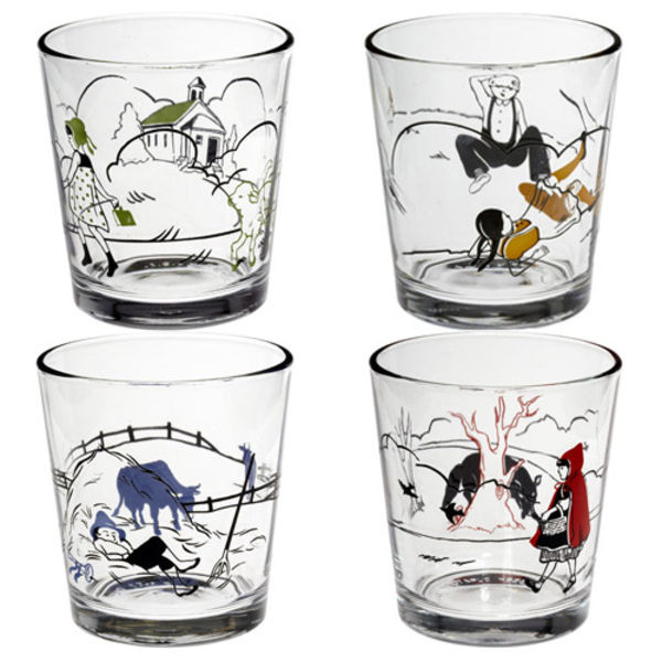 nursery glasses fish eddy