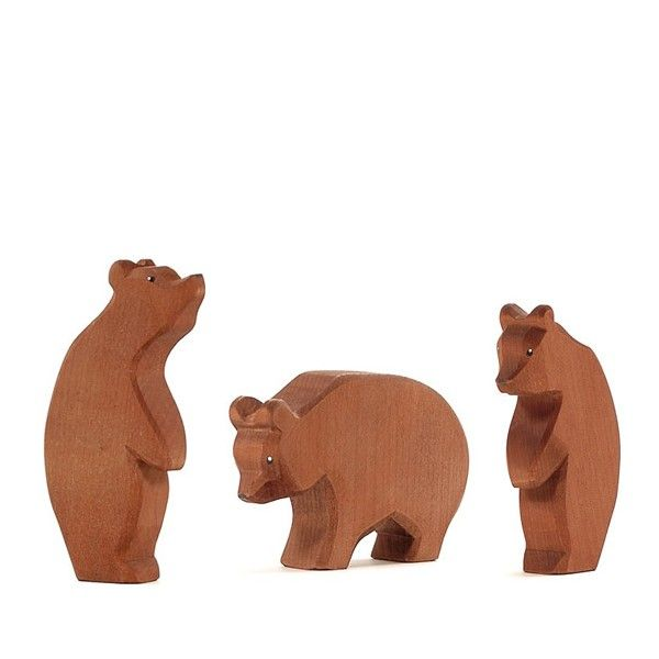 ostheimer wooden bear toys 41