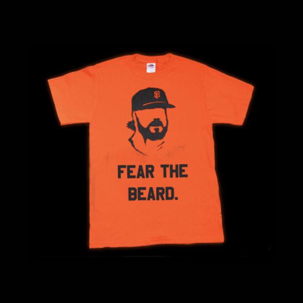 penguin grenade fear the beard