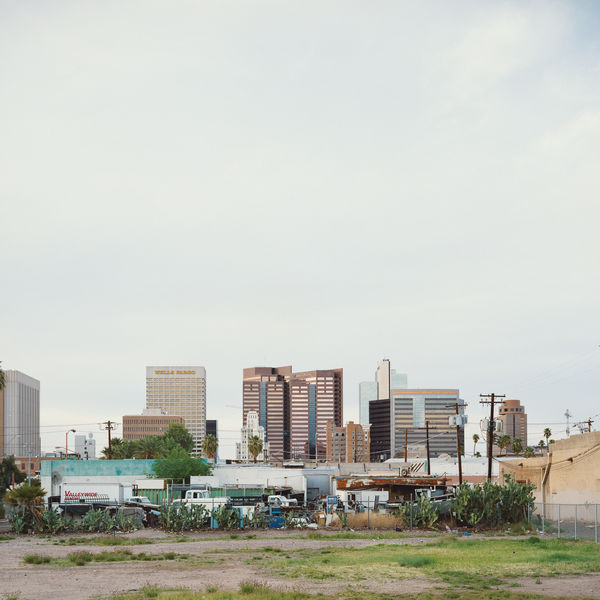 The Phoenix metropolitan area is among the fastest-growing areas in the United States, and urban planning has usually taken a back seat to unfettered development as a result.