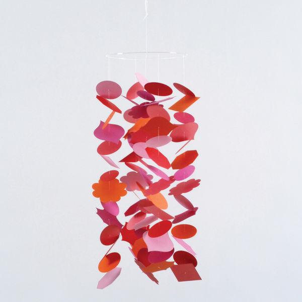 poppy chandelier kids frazier heather wing