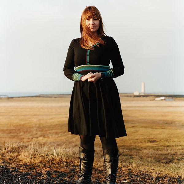 reykjavik iceland expert gunnlaugsdottir