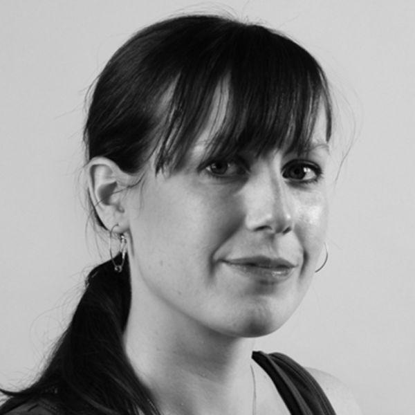 Design researcher, writer, photographer and artist Sara Dierck