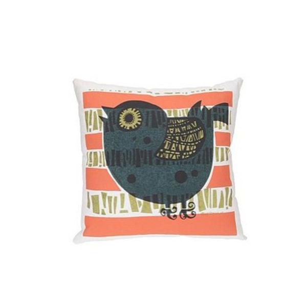 shadow bird pillow weidman david