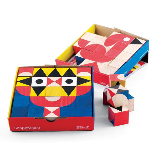 shapemaker toy kids miller goodman millergoodman