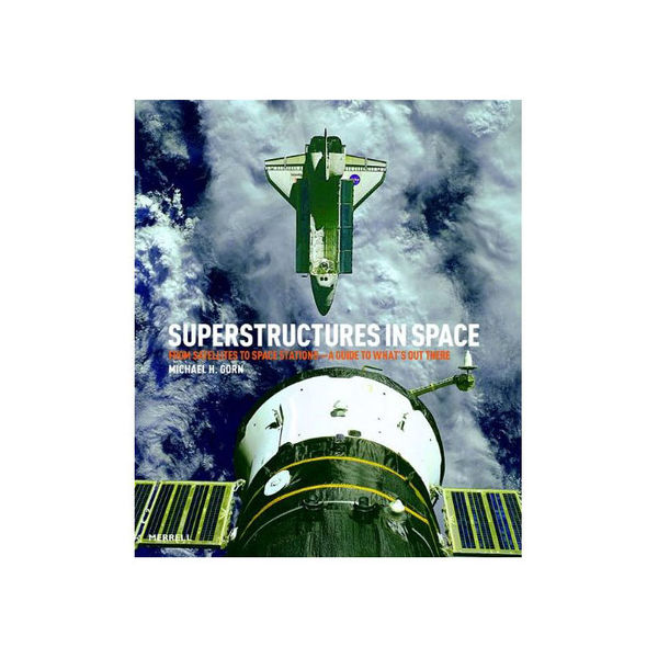 superstructures in space book