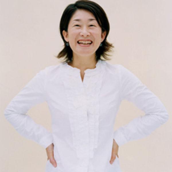 tomoko azumi portrait