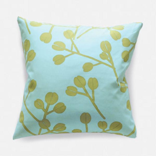 unison juniper pillow