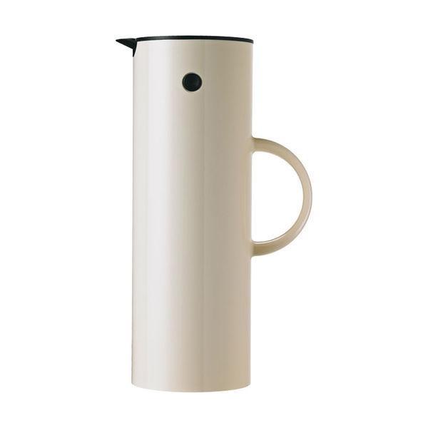 vacuum jug white