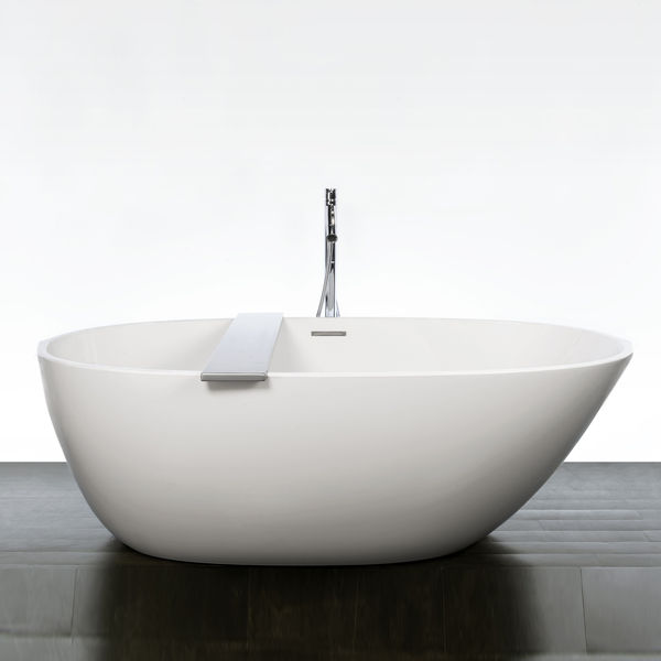 wetstyle be collection bathtub front