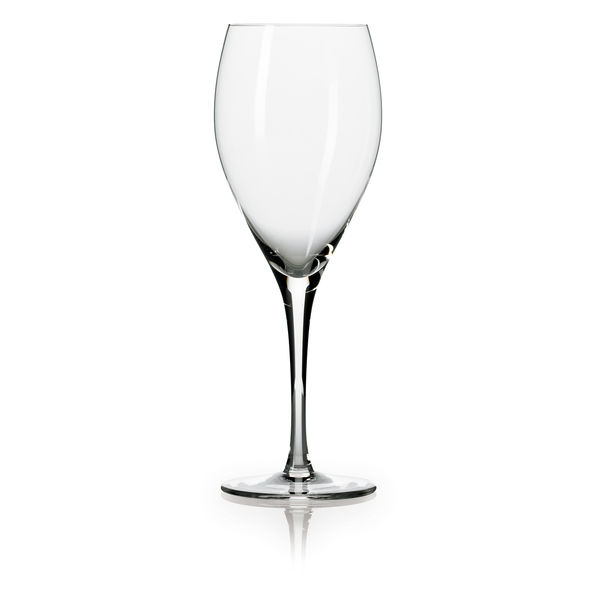 wine glasses crate barrel adrienne