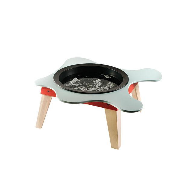 Sanak Ji Water Table1