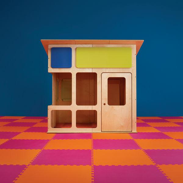 True Modern Playhouse Edgar Blazona