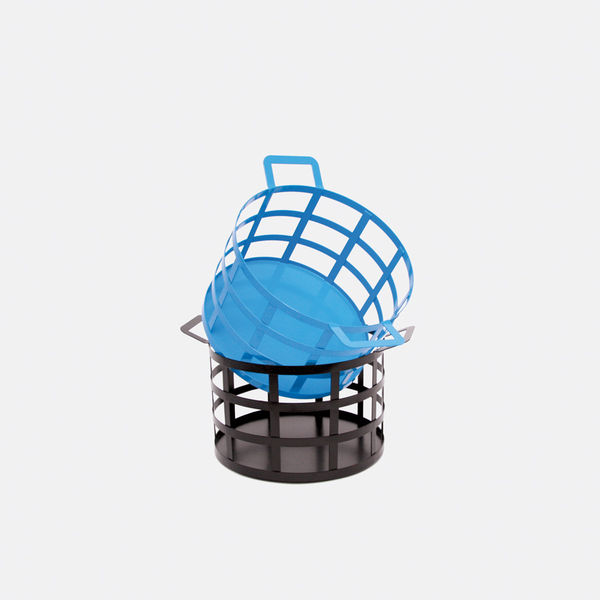 cage steel baskets hello industry