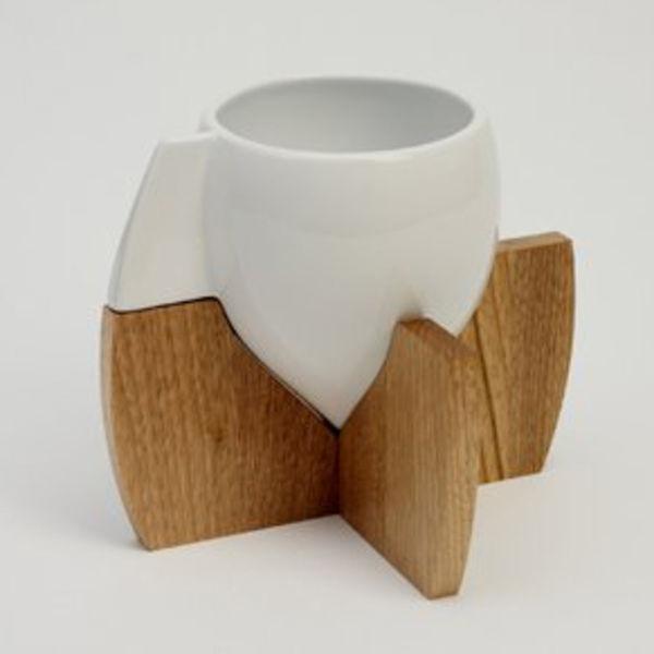 coffee skase teacup