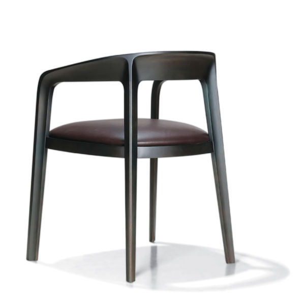 corvo bernhardt design chair