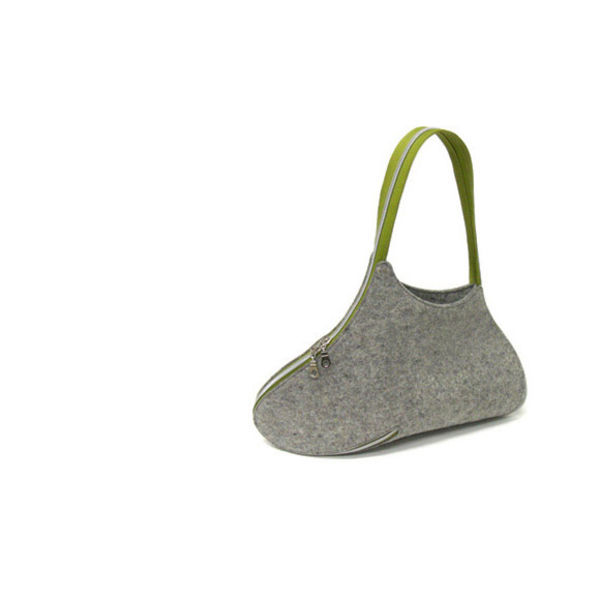 fuzfarm shoulderbag  handbag