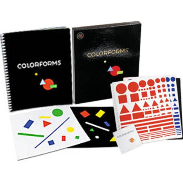 kids colorforms original