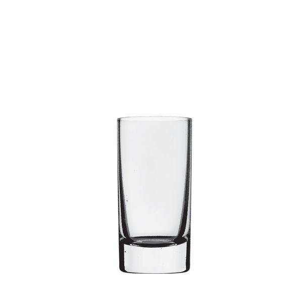 Medium Straight Glass by Heath Ceramics made in Jane Lew, West Virginia.