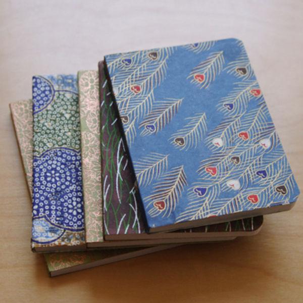 notebooks DIY tv
