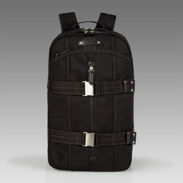 paul smith parachute backpack