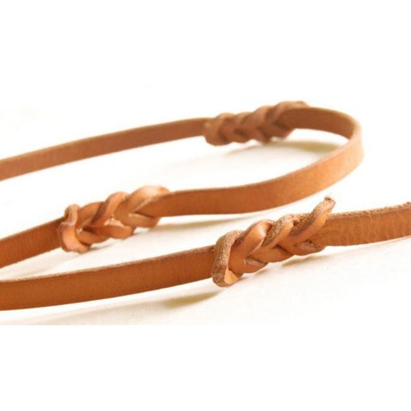 pets leather leash