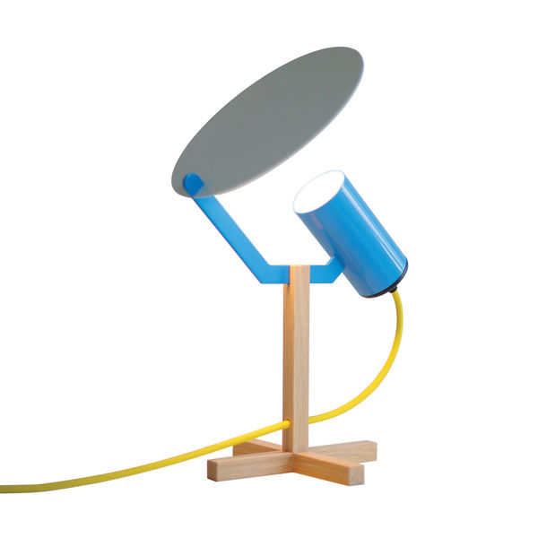 products and furniture big bounce lamp
