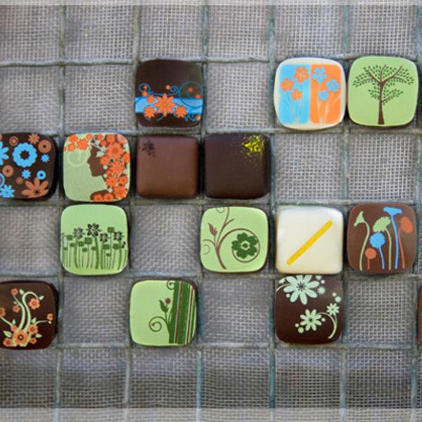 sweets Fleurir  crop
