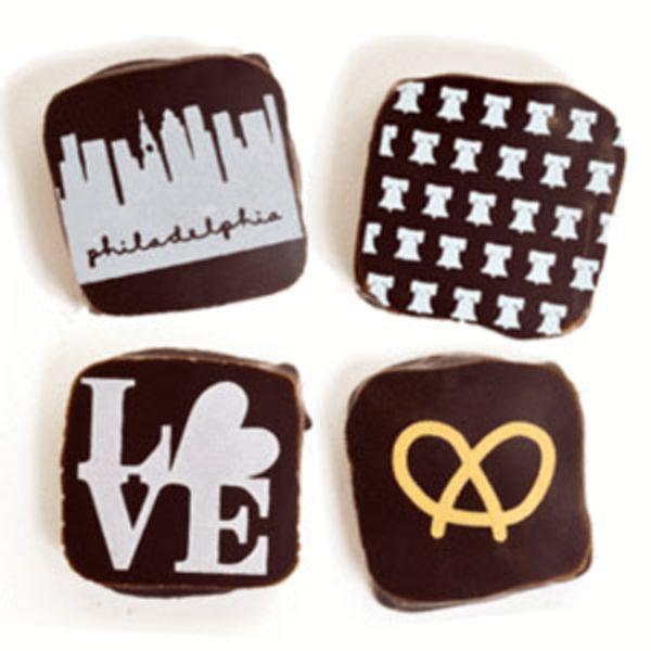 sweets Marcie Blaine
