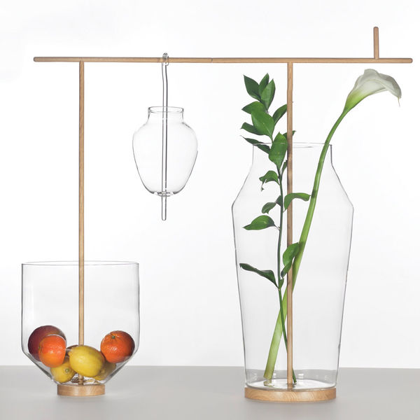throw in the dowell design report unco glass and wood collection