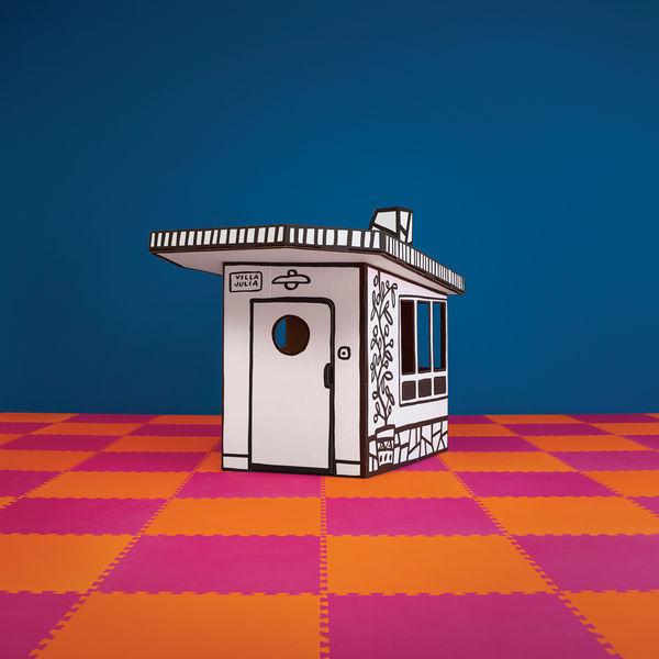 villa julia javier mariscal playhouse