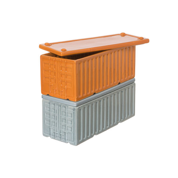 Cargo Container by Areaware