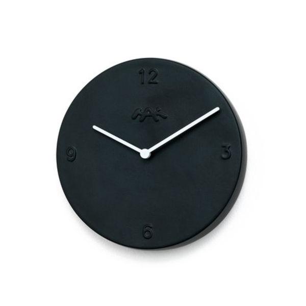 Ora Wall Clock by Kähler