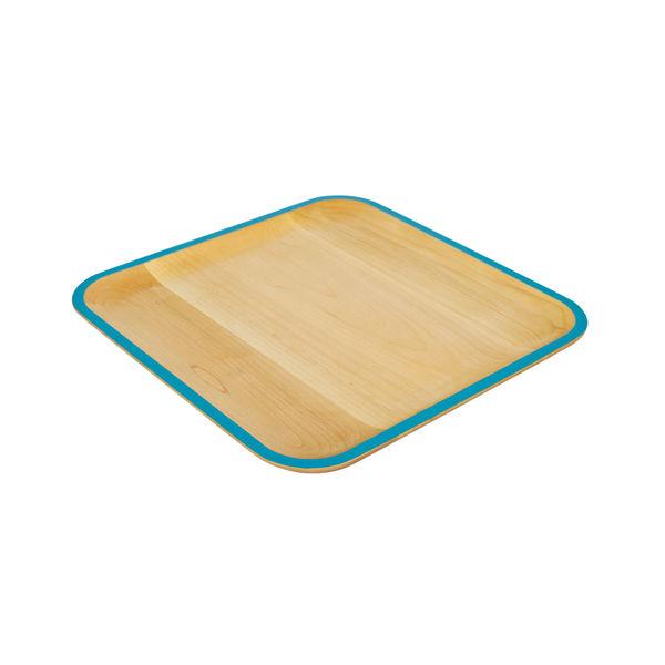 WUD Plate Series by David Rasmussen Design