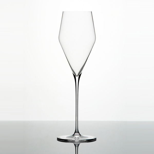 Hand-blown Champagne Glass by Zalto