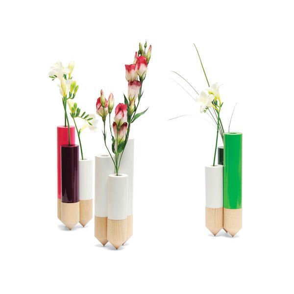 Pik Vases by FX Ballery