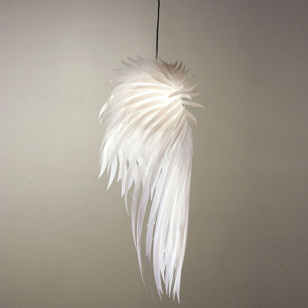 Icarus hanging light by Artenica