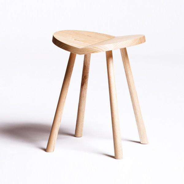 POD SCP Ulrik stool by Alex Hellum