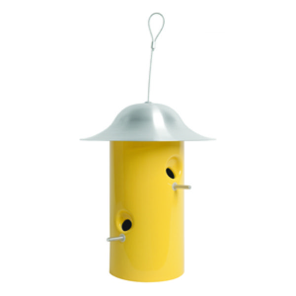 Bistro Bird Feeder by J Schatz for Plastica