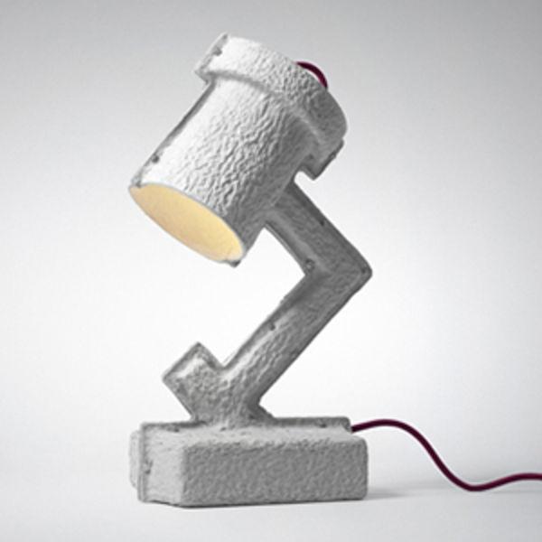 trashmelamp