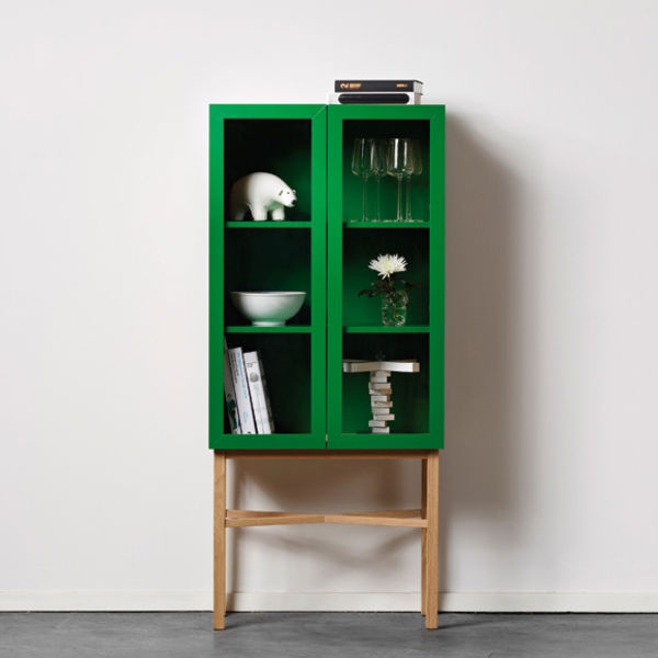 a2 display cabinet